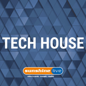 Radio sunshine live - Tech House