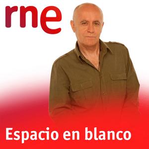 Podcast RNE - Espacio en blanco