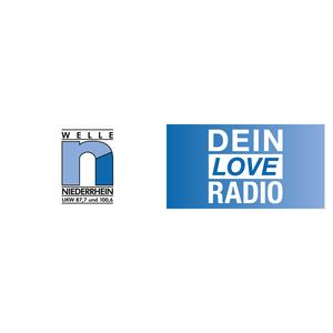 Radio Welle Niederrhein - Dein Love Radio