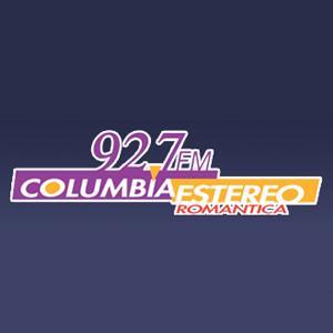 Radio Columbia Estereo 92.7