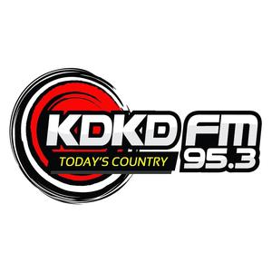 Radio 95.3 KDKD FM