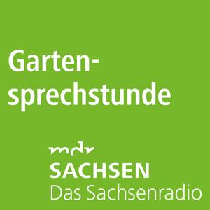 Podcast MDR SACHSEN - Gartensprechstunde