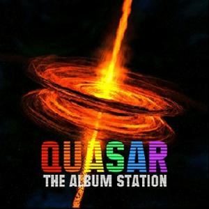 Radio Quasar The Album Station