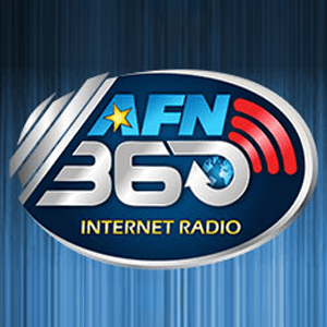 Radio AFN Benelux - The Eagle