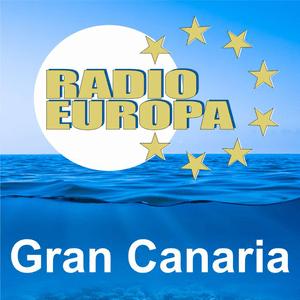 Radio Radio Europa - Gran Canaria