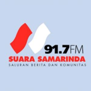 Suara Samarinda 91.7 FM