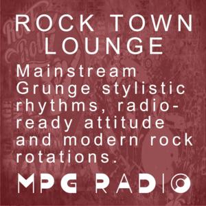 Radio Rock Town Lounge