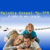 Rádio Melodia Gospel 96.9 FM