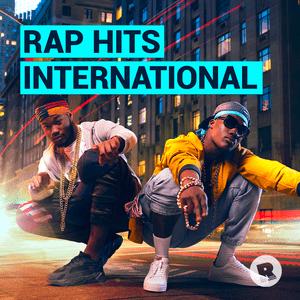 Radio Radio Hamburg Rap Hits International