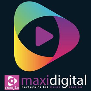 Radio Maxi Digital Emoção