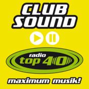 Radio radio TOP 40 - Clubsound