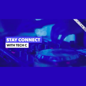 Stay Connect