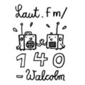 Radio 140-walcolm