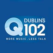 Radio Dublin's Q102