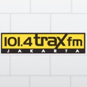 Trax FM 101.4 Jakarta