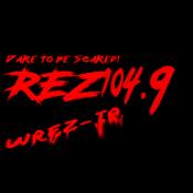 Radio REZ 104.9 Internet Radio - 24/7 Halloween Music & Old Time Radio