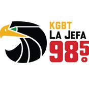 Radio KGBT - La Jefa 98.5 FM McAllen