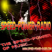 Radio Speed-Power-Radio