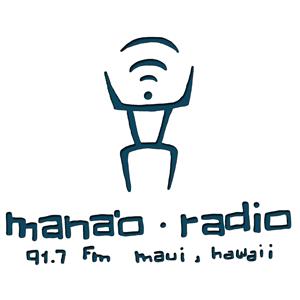 Radio KEAO-LP - Mana'o Radio