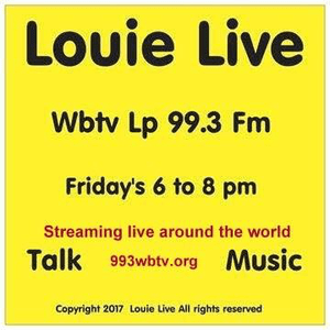 Podcast Louie Live