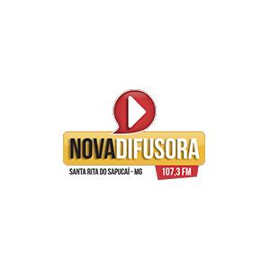 Radio Nova Difusora 107,3 AM
