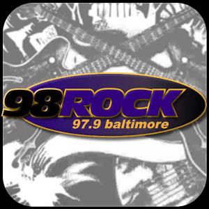 Radio WIYY - 98 Rock 97.9 FM
