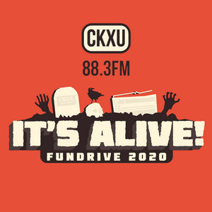 Radio CKXU 88.3 FM