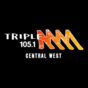 Radio Triple M Central West 105.1