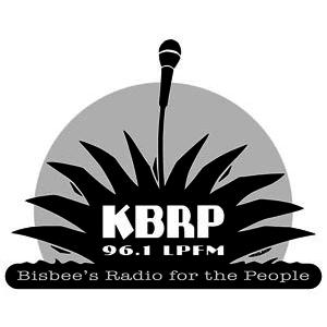 Radio KBRP-LP - Radio Free Bisbee