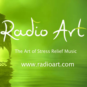 Radio Radio Art Positivity