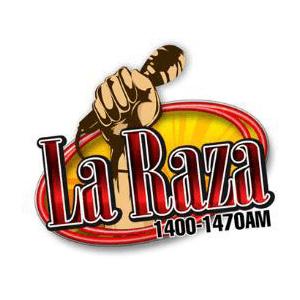Radio KMNQ La Raza 1470 AM