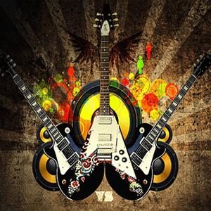 Radio Miled Music Hard Rock