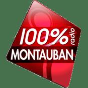 Radio 100%Radio – Montauban