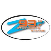 Radio KAFC - Z 93.7 FM