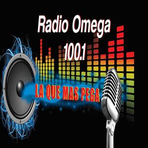 Radio Radio Omega 100.1