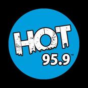 Radio WPOZ - Hot 95.9 FM