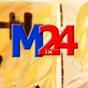 Radio Mix 24FM