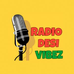 Radio Radio Desi Vibez