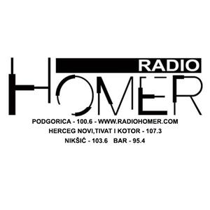 Radio Radio Homer