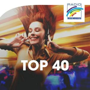 Radio Radio Regenbogen - Top40