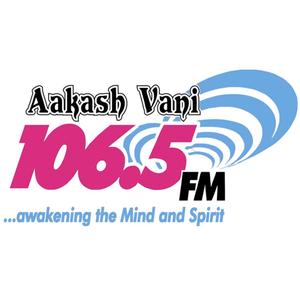 Radio Aakash Vani 106.5 FM