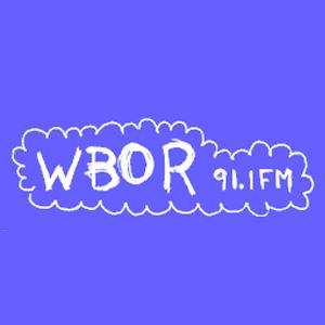 Radio WBOR - The Maine Alternative 91.1 FM