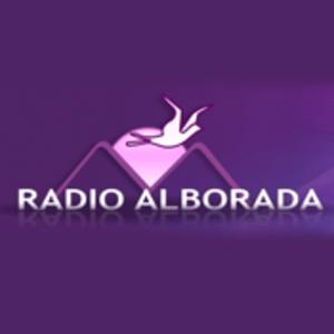Radio Radio Alborada 107.7 FM