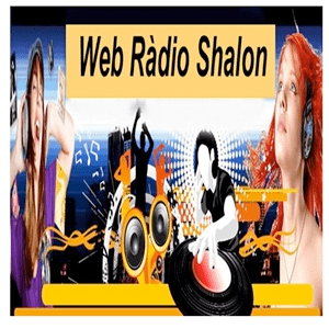Radio Web Radio Shalon