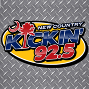 Radio WCKN - New Country Kickin' 92.5