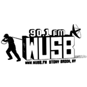 Radio WUSB 90.1 FM
