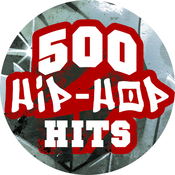 Radio OpenFM - 500 Hip-Hop Hits