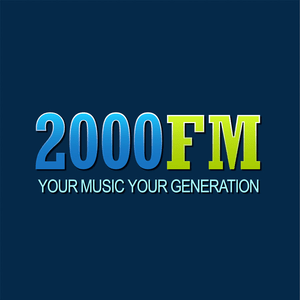 Radio 2000 FM - Chillin
