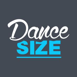 Radio Dance Size