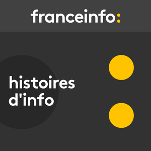 Podcast France Info  -  Histoires d'Info